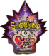 Shocking Popping Candy Blueberry