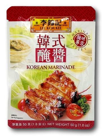 Korean Marinade