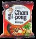 Champong Ramyun nuudelit