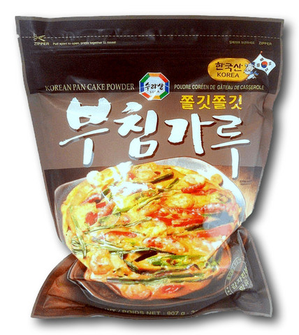 Korean Pancake Powder