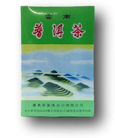 Pu-Ehr Tea