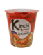 Instant Cup Noodle Kimchi Ramyun