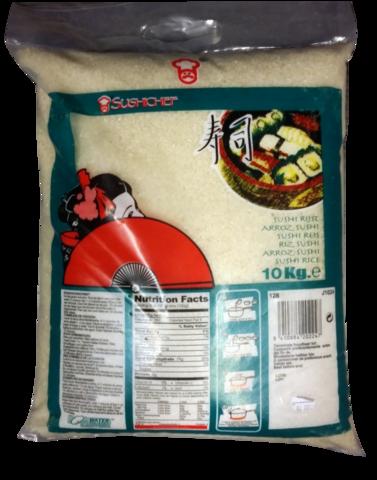 Sushi riisi 10 kg
