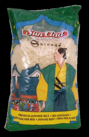 Shinode Japanese Rice 1 kg