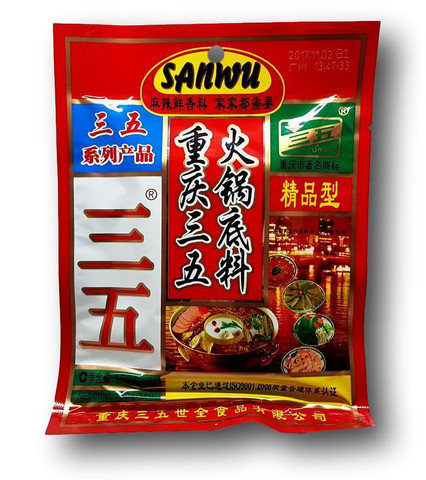 Hot Pot kastike 150 g
