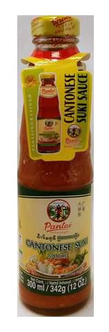 Cantonese Suki Sauce
