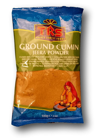 Jeera Powder Cumin