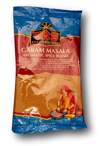 Garam Masala (Aromatic)