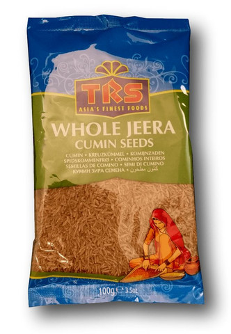 Jeera Cumin Whole