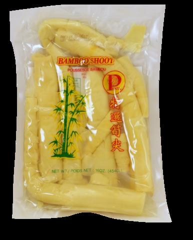 Bamboo shoot tip