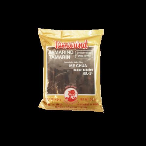 Siemenetön tamarindi 200 g