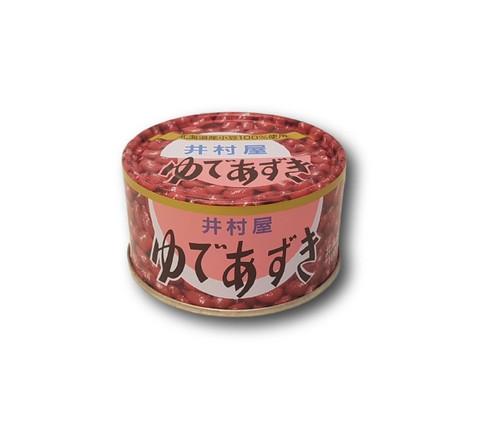 Sweetened Azuki bean