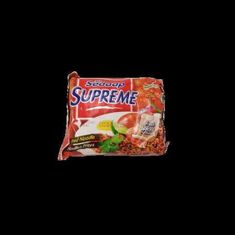 Supreme Fried Noodle Fresh Spices