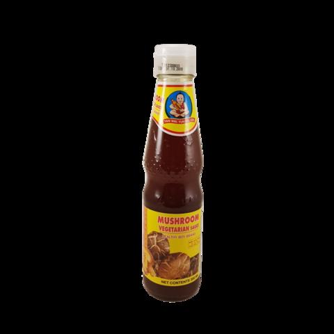Vegetarian mushroom Sauce 300ml