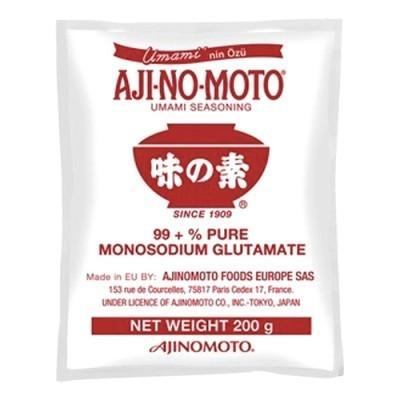 Monosodium Glutamate 200g