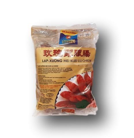 Chinese Sausage (Lap Chong)