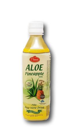 Aloe Vera Drink Pineapple