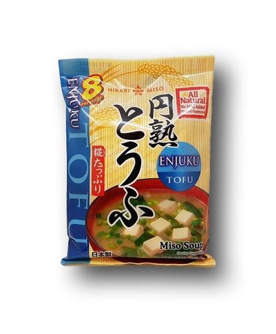 Instant Miso Tofu Soup