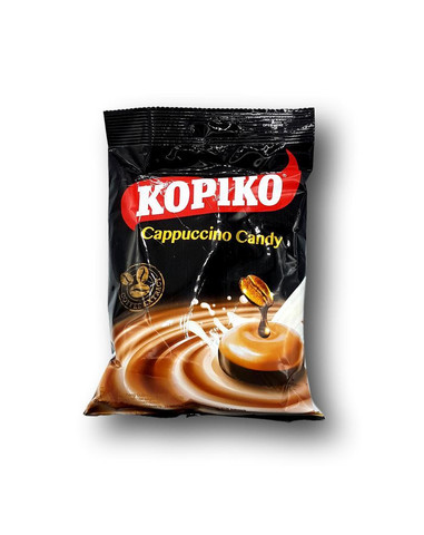 Cappuccino Candy