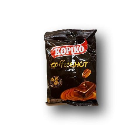 Coffeeshot Coffee Candy
