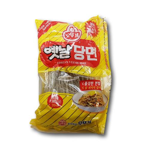 Sweet Potato Vermicelli