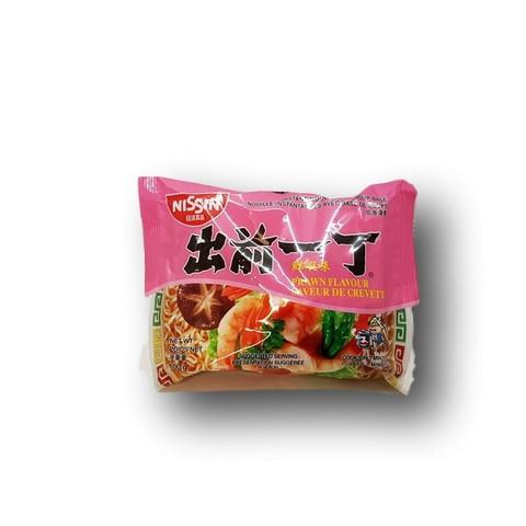 Instant Noodle Prawn Flavor