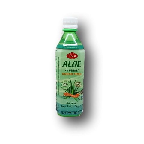 Aloe Vera Drink Original Sugar Free