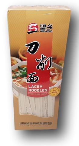 Lacey Noodle