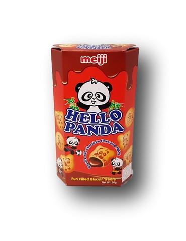 Hello Panda suklaakeksit 50g