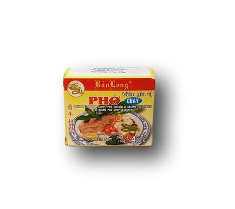 Vegetable Pho soup base