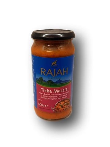 Tikka Masala Curry Paste 500 g