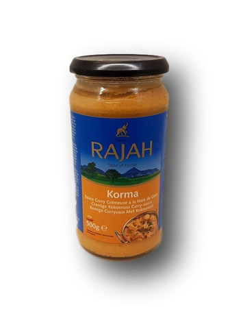 Korma Curry Sauce 500 g