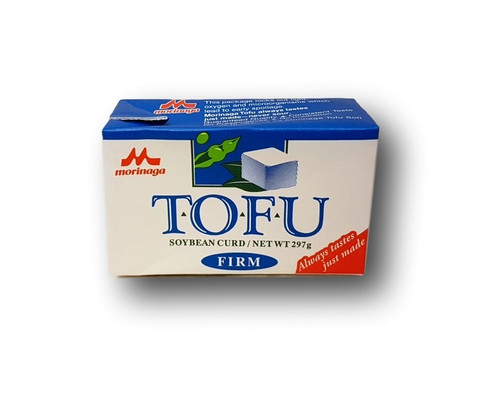 Japanese Firm Tofu