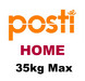 Posti - Kotipaketti