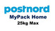 PostNord Finland - HOME