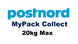 PostNord Finland - MyPack Collect