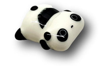 Ceramic Chopstick Holder Panda