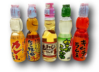 Japanese Ramune - Bizarre Collection