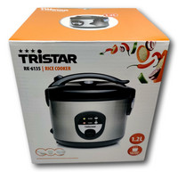Rice Cooker RK-6126
