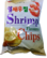 Shrimp Meat Flav. Chips