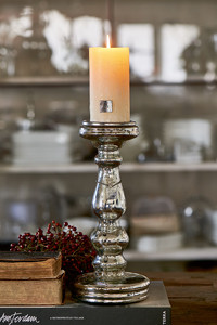 Riviera Maison Palermo Candle Holder M