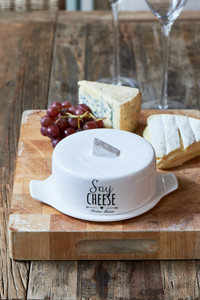 Riviera Maison Say Cheese Cheese Cover