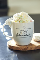 Riviera Maison Love Hot Chocolate Mug