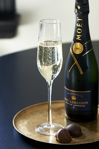 Riviera Maison Celebrate Champagne Glass