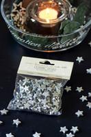 Riviera Maison Classic Stars Decoration silver