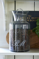 Riviera Maison Storage Jar Tall