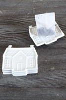 Riviera Maison Tea Bag Holder 4 pcs