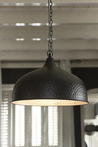 Riviera Maison Union Square Hanging Lamp S