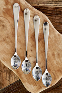 Riviera Maison For The Love Of Tea Spoons