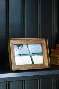 Riviera Maison Camben Photo Frame 15x10